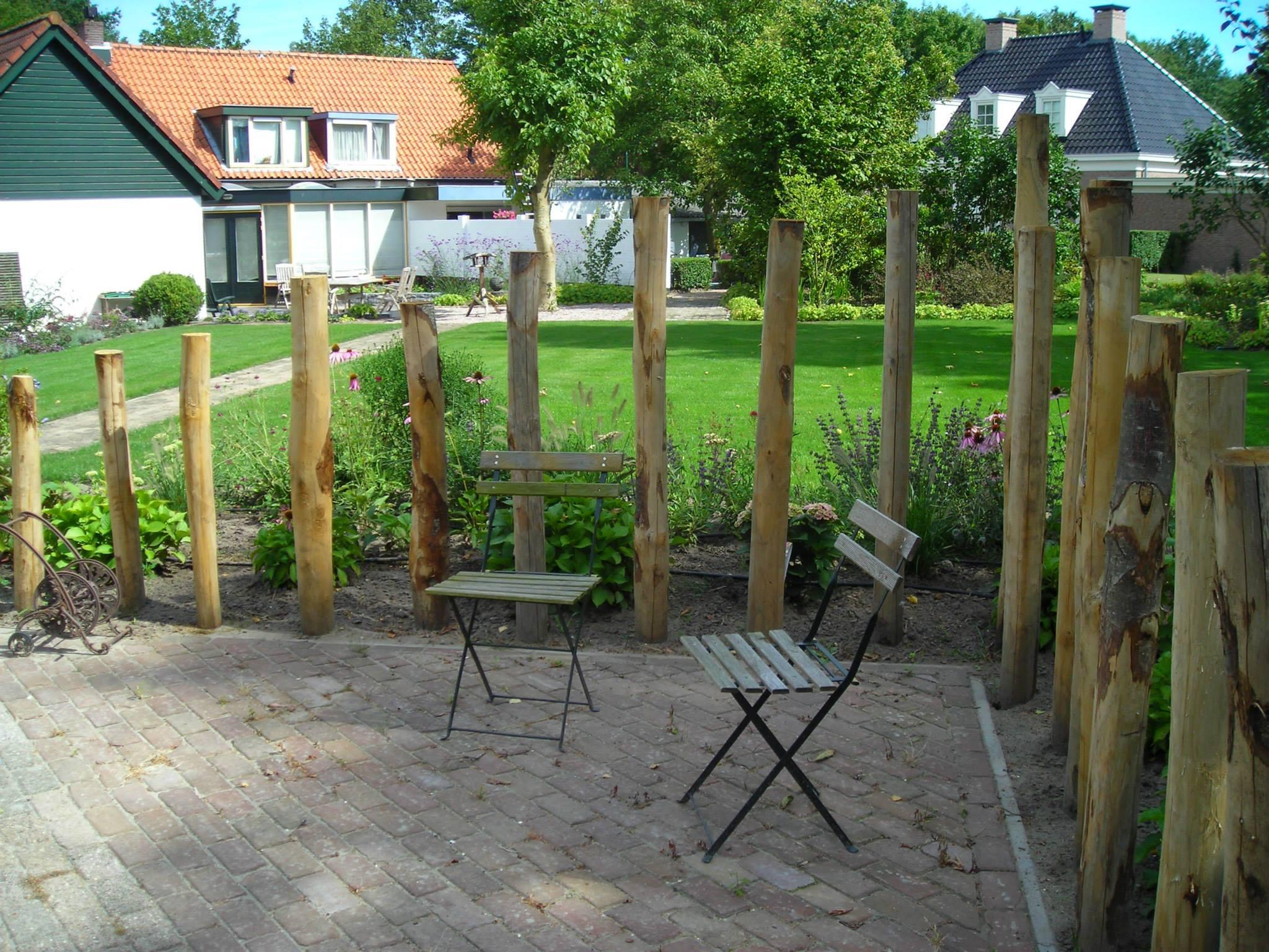 Elektra Aanleggen Tuin : Tuin aanleggen aarts hoveniersbedrijf breda